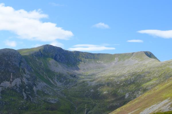 Photo of Coire na h-Eirghe